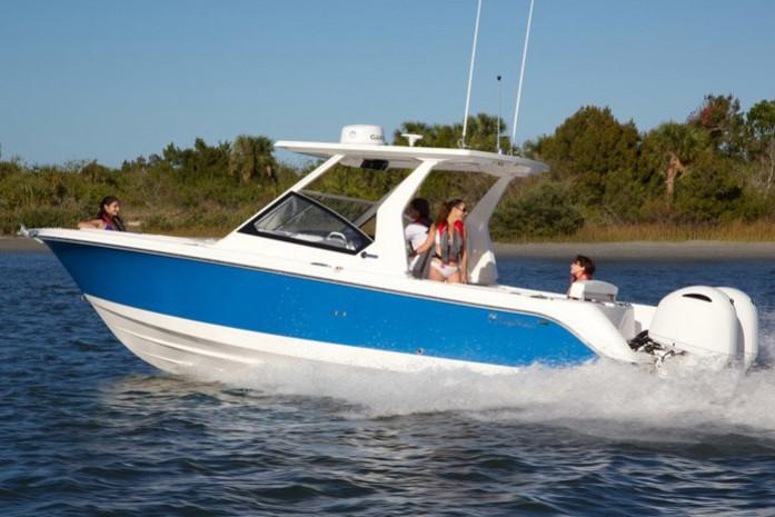 2017 Edgewater 262 CX in Manahawkin, New Jersey