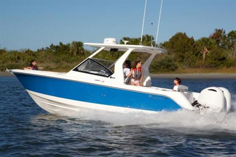 2017 Edgewater 262 CX in Niceville, Florida