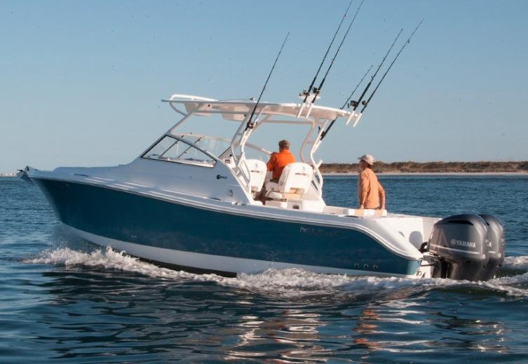 2017 Edgewater 280 CX in Niceville, Florida