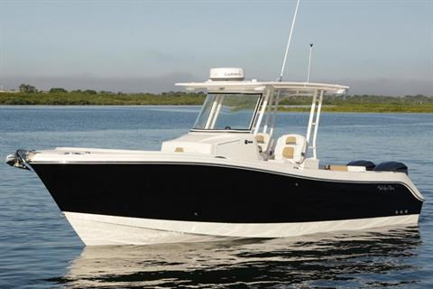2017 Edgewater 280CC in Manahawkin, New Jersey