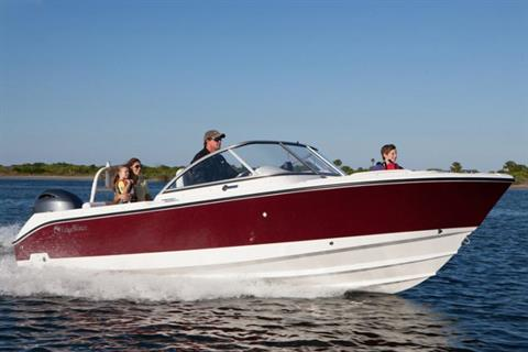 2017 Edgewater 205 CX in Niceville, Florida