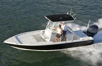 2018 Edgewater 240 Inshore in Niceville, Florida
