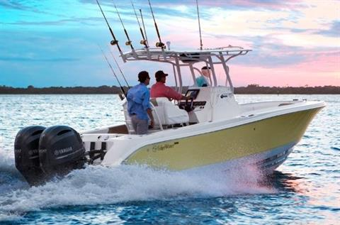 2018 Edgewater 245CC in Niceville, Florida