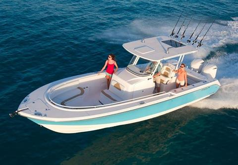 2018 Edgewater 320CC in Niceville, Florida
