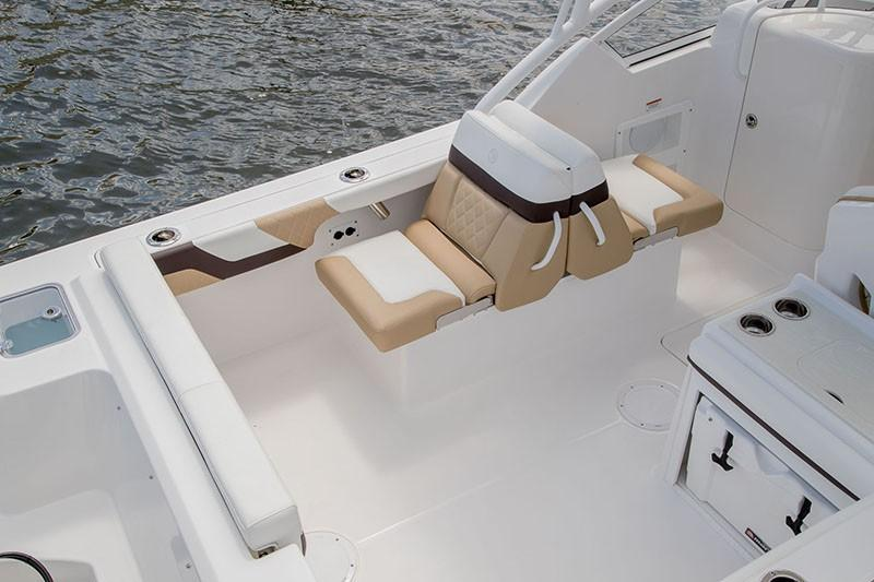 2018 Edgewater 248 CX in Niceville, Florida