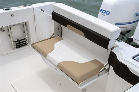 2018 Edgewater 262 CX in Niceville, Florida