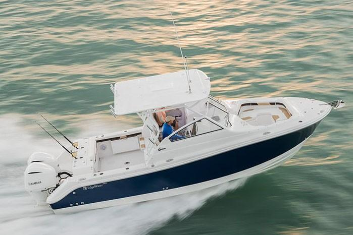2018 Edgewater 280 CX in Niceville, Florida