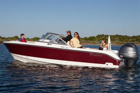 2018 Edgewater 205 CX in Niceville, Florida