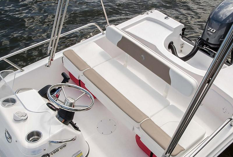 2019 Edgewater 158CS in Niceville, Florida