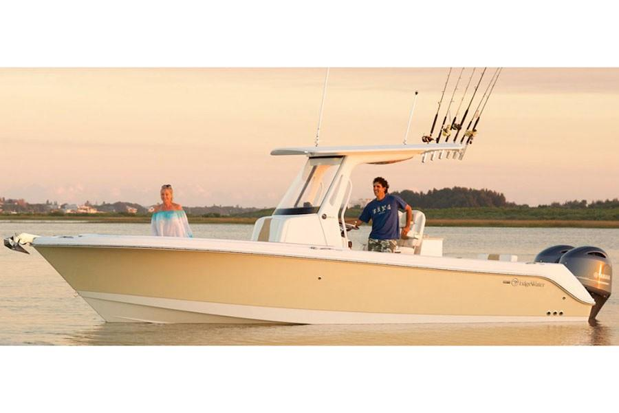 2019 Edgewater 262CC in Niceville, Florida