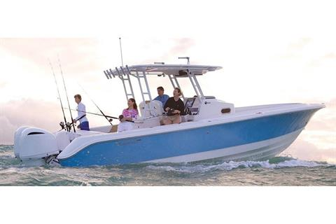 2019 Edgewater 320CC in Niceville, Florida