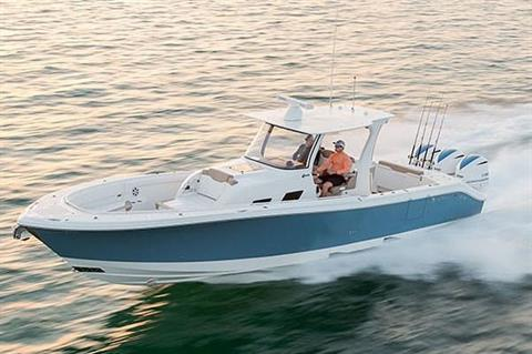 2019 Edgewater 370CC in Niceville, Florida