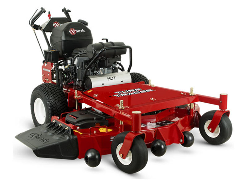 Exmark Turf Tracer X-Series 52 in. Kohler EFI 21 hp in Columbia City, Indiana - Photo 1