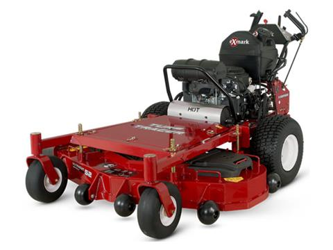 Exmark Turf Tracer X-Series 52 in. Kohler EFI 21 hp in Columbia City, Indiana - Photo 2