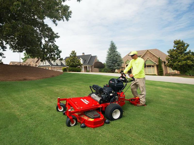 Exmark Turf Tracer X-Series 52 in. Kohler EFI 21 hp in Columbia City, Indiana - Photo 3