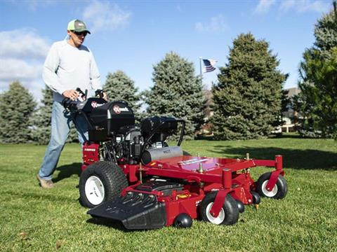 Exmark Turf Tracer X-Series 52 in. Kohler EFI 21 hp in Columbia City, Indiana - Photo 5