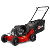 2017 Exmark Commercial 21 X (Honda) in Fairfield, Illinois