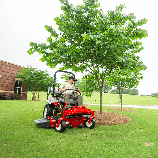 2018 Exmark Lazer Z S-Series Zero Turn Mower Kohler Propane 60 in. in Conway, Arkansas - Photo 5