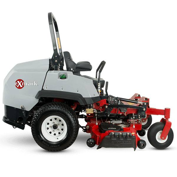 2018 Exmark Lazer Z Series Red Tech Diesel Yanmar (LZS80TDYM604W0) in Conway, Arkansas