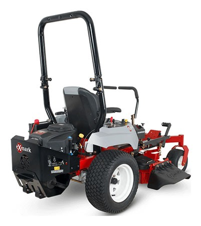 2018 Exmark Radius E-Series Zero-Turn Mower Exmark 60 in. in Warren, Arkansas - Photo 3