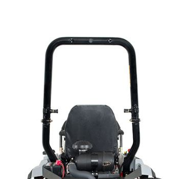 2018 Exmark Radius E-Series Zero-Turn Mower Exmark 60 in. in Warren, Arkansas - Photo 7