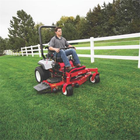 2018 Exmark Radius S-Series Zero-Turn Mower Exmark 60 in. in Conway, Arkansas - Photo 3