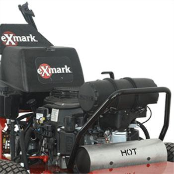2018 Exmark Turf Tracer X-Series 52 in. Kohler EFI 694 cc in Columbia City, Indiana - Photo 7