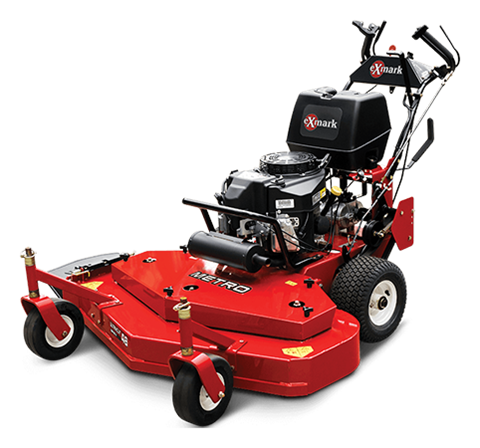 2019 Exmark Metro Gear Drive Walk Behind Mower Kawasaki 48 in. in Conway, Arkansas