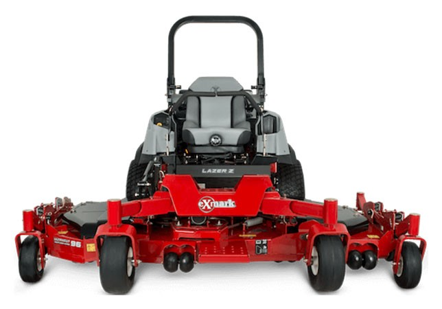 2019 Exmark Lazer Z Diesel 72 in. (LZS88CDYM724W0) Zero Turn Mower in Warren, Arkansas - Photo 4