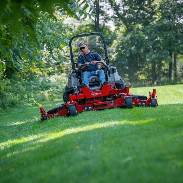 2019 Exmark Lazer Z Diesel Rear Discharge 72 in. Zero Turn Mower in Warren, Arkansas - Photo 7