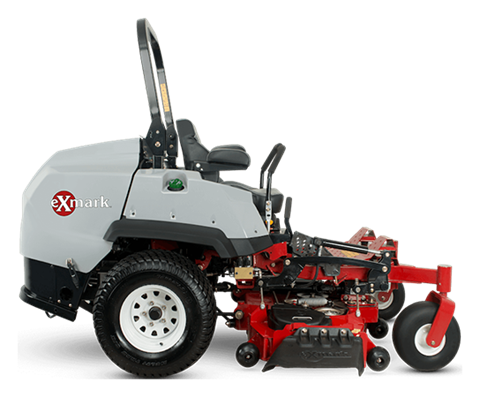 2019 Exmark Lazer Z Diesel Zero-Turn Red Tech Yanmar 60 in. 3TNV88FT in Conway, Arkansas