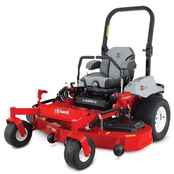2019 Exmark Lazer Z S-Series Zero Turn Mower Kohler 72 in. in Conway, Arkansas