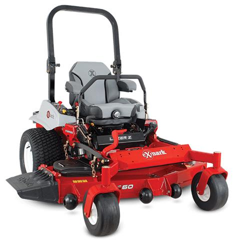 2019 Exmark Lazer Z S-Series Zero Turn Mower Kohler 60 in. in Conway, Arkansas