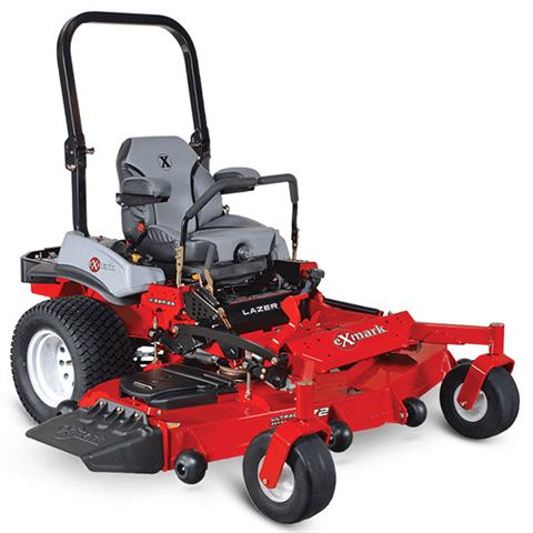 2019 Exmark Lazer Z X-Series Zero Turn Mower Red Tech Kohler 60 in. in Warren, Arkansas