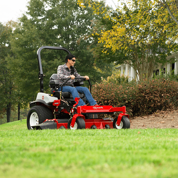 2019 Exmark Lazer Z X-Series Zero Turn Mower Red Tech Kohler 52 in. in Warren, Arkansas - Photo 3