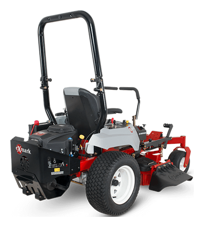 2019 Exmark Radius E-Series 44 in. Zero Turn Mower in Warren, Arkansas - Photo 3