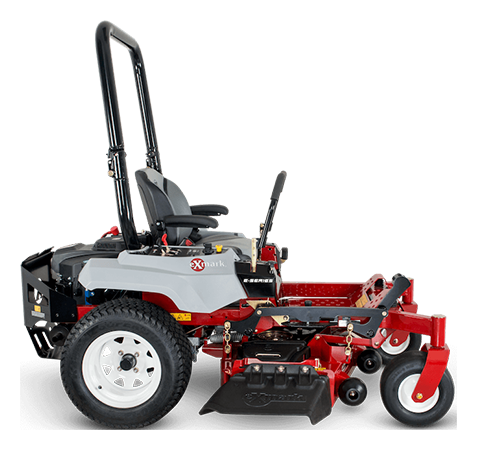 2019 Exmark Radius E-Series 52 in. Zero Turn Mower in Conway, Arkansas - Photo 4