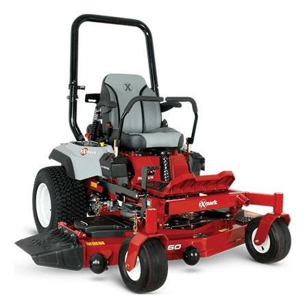 2019 Exmark Radius S-Series 60 in. (RAS708GEM603C3) Zero Turn Mower in Warren, Arkansas