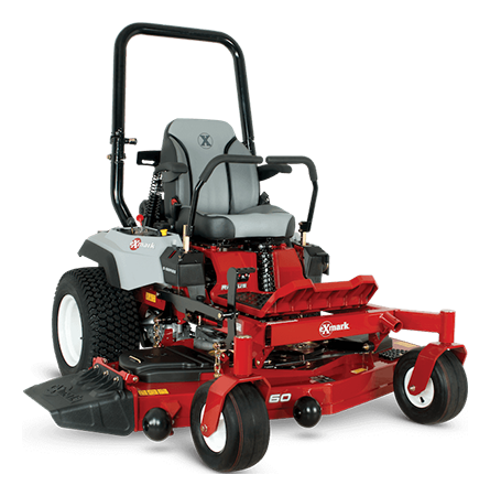 2019 Exmark Radius S-Series Zero-Turn Mower Exmark 60 in. Rear Discharge in Warren, Arkansas