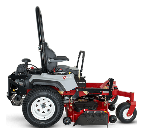 2019 Exmark Radius X-Series Zero Turn Mower Kawasaki 48 in. in Warren, Arkansas - Photo 3