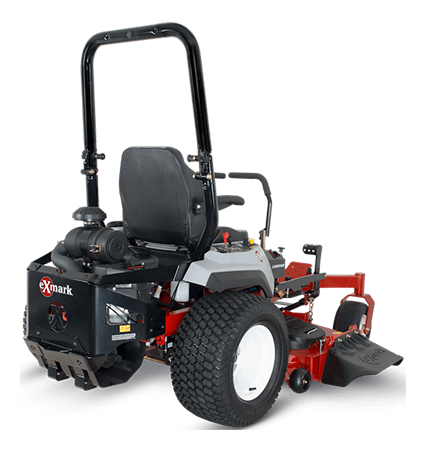 2019 Exmark Radius X-Series 48 in. Zero Turn Mower in Warren, Arkansas - Photo 4