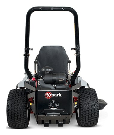 2019 Exmark Radius X-Series Zero Turn Mower Kawasaki 48 in. in Warren, Arkansas - Photo 5