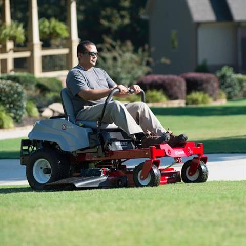 2019 Exmark Quest E-Series 34 in. Zero Turn Mower in Warren, Arkansas - Photo 4
