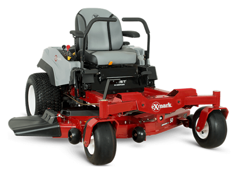 2019 Exmark Quest S-Series 50 in. Exmark 708 cc in Columbia City, Indiana