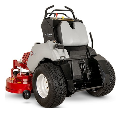 2019 Exmark Staris E-Series 32 in  Zero Turn Mower in Conway, Arkansas