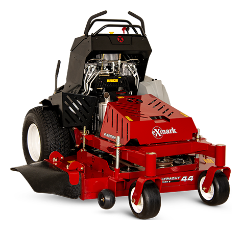 2019 Exmark Staris E-Series Stand-On Mower Kawasaki 44 in. in Conway, Arkansas