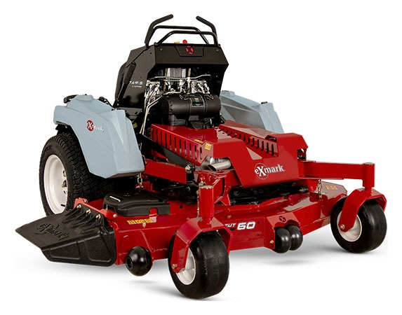 2019 Exmark Staris S-Series 52 in  Zero Turn Mower in Winterset, Iowa
