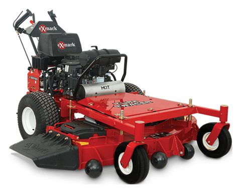 2019 Exmark Turf Tracer X-Series 60 in. Kohler EFI Propane 674 cc in Columbia City, Indiana