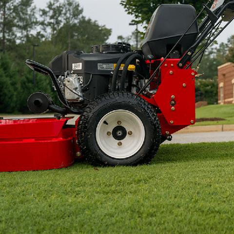 2019 Exmark Viking Hydro 36 in. Zero Turn Mower in Warren, Arkansas - Photo 3