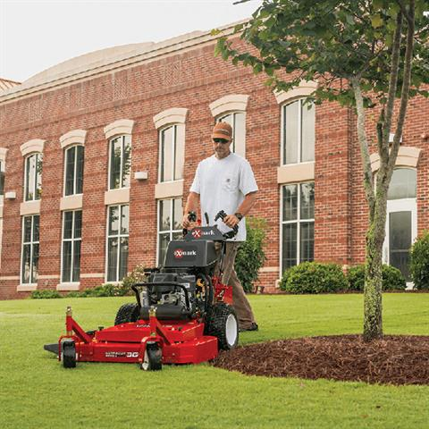 2019 Exmark Viking Hydro 36 in. Zero Turn Mower in Warren, Arkansas - Photo 4